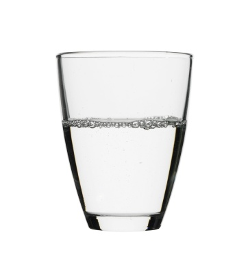 """""""How heavy is this glass of water?"""" : Stress is same as"""