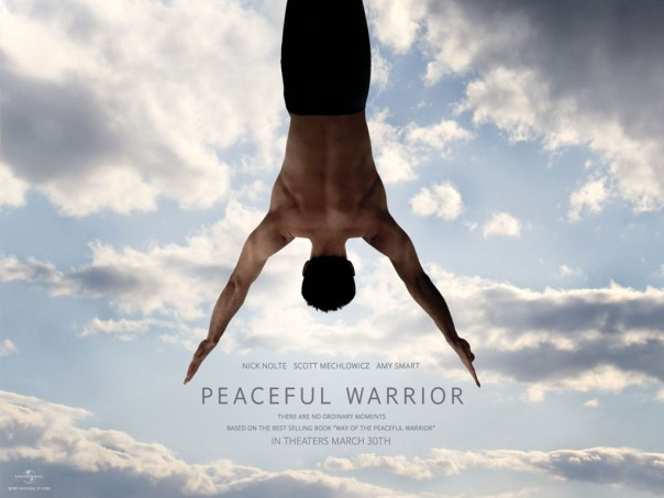 Quotes From The Way Of A Peaceful Warrior Dan Millman Propel Steps