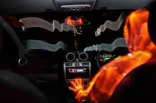 Drive ©Jeswin Rebello
