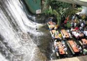 Waterfall Restaurant