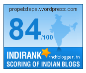 Click to see on Indiblogger