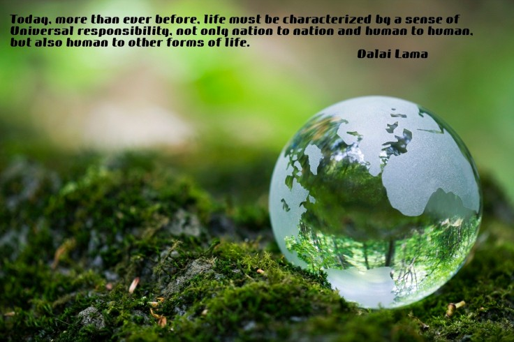 Powerful Quote #18 - Dalai Lama