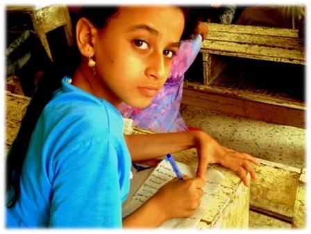 Coptic-Orphans
