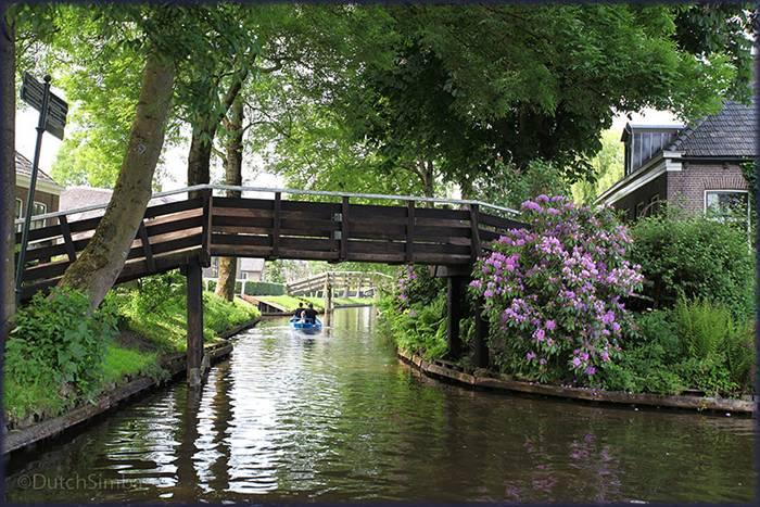 Guethoorn_Dutch_Village_006