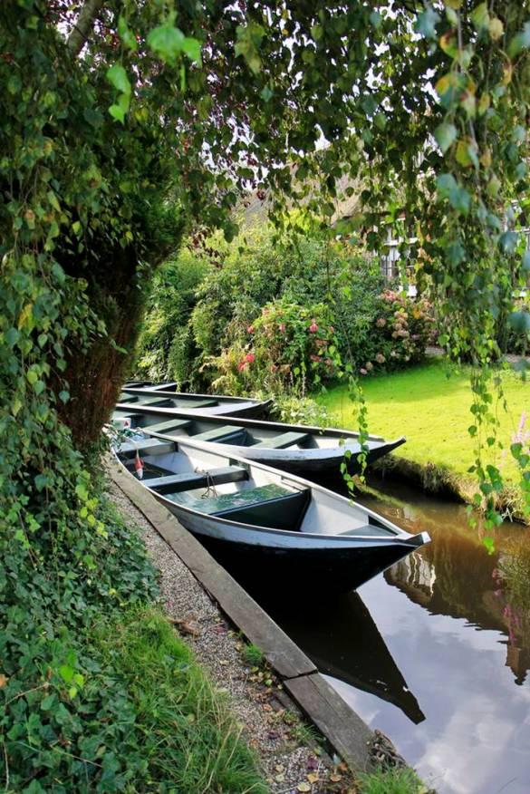 Guethoorn_Dutch_Village_013