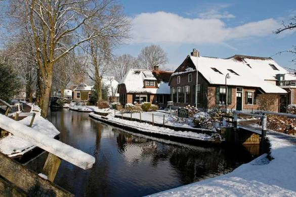 Guethoorn_Dutch_Village_015