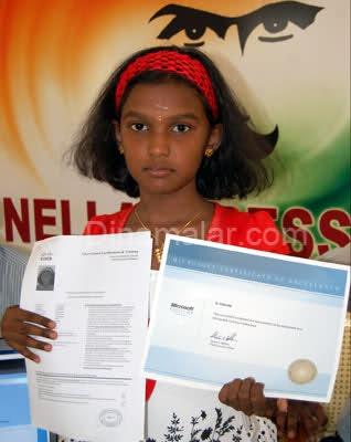 K-Vishalini-of-Palayamkottai-with-awards