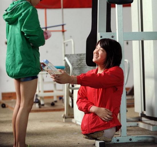 Qian Hongyan