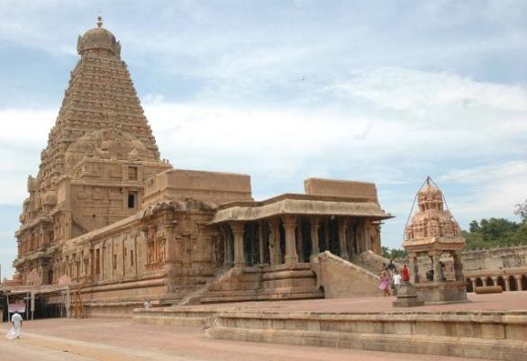 Thanjavur-Temple-Tamilnadu