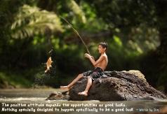 Positive Attitude