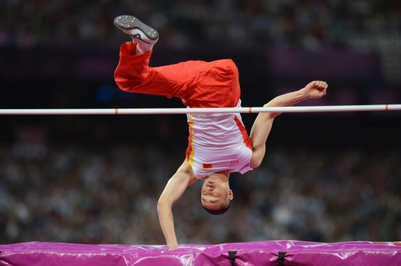 weizhong-guo-of-china-participates-in-the-high-jump-competition