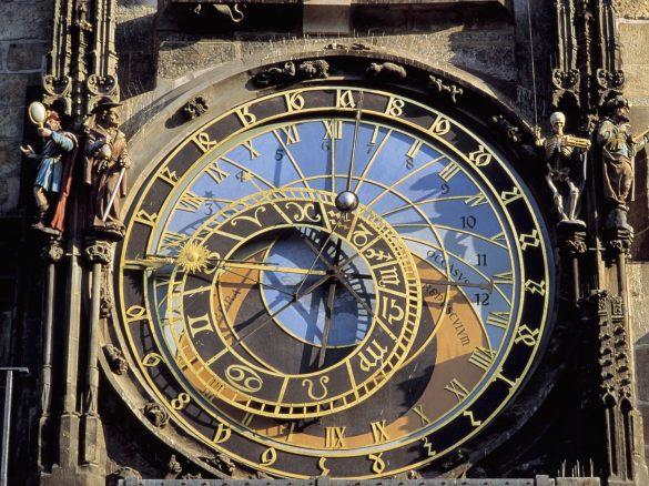 astro clock1