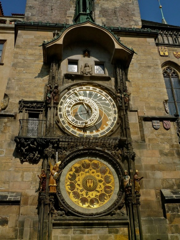 Know : World's Oldest working clock since 1410 – PROPEL STEPS