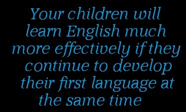 importance of mother tongue The importance of mother tongue education the last 15 years have seen the number of children and young people who are not in school fall by almost half.