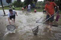 Fun on Flood