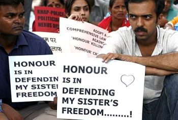 honor killing