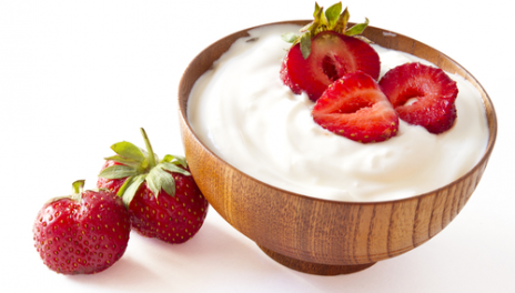 lactobacillus in yogurt - photo #40