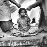 Begging life