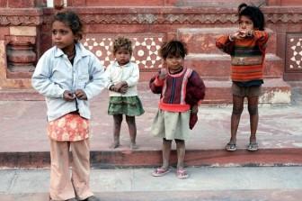 Child Traficking (9)
