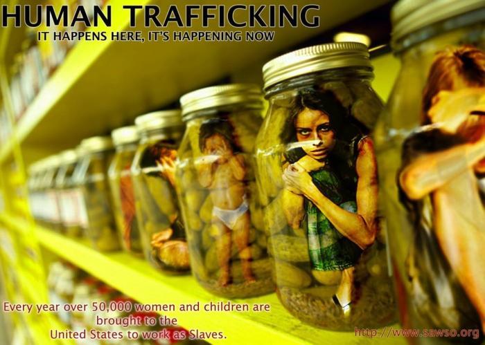 Child Traficking