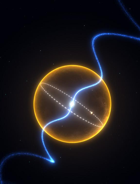diamond-pulsar-planet