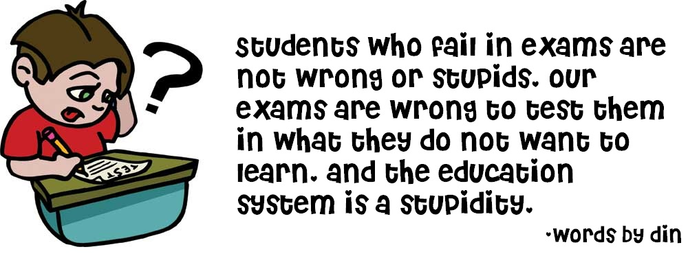 Exam Quotes for Students