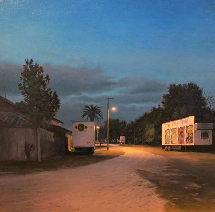 The artworks Matthew W. Cornell09