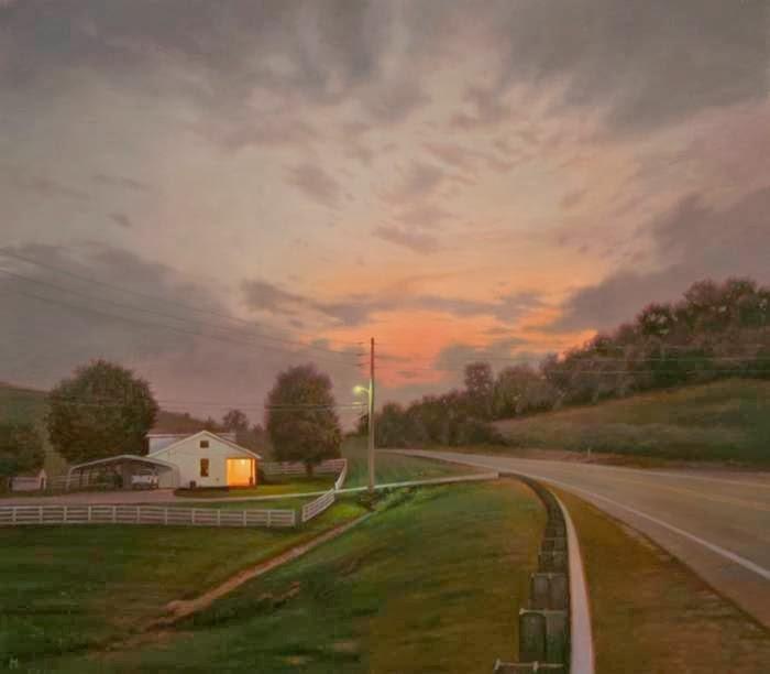 The artworks Matthew W. Cornell10