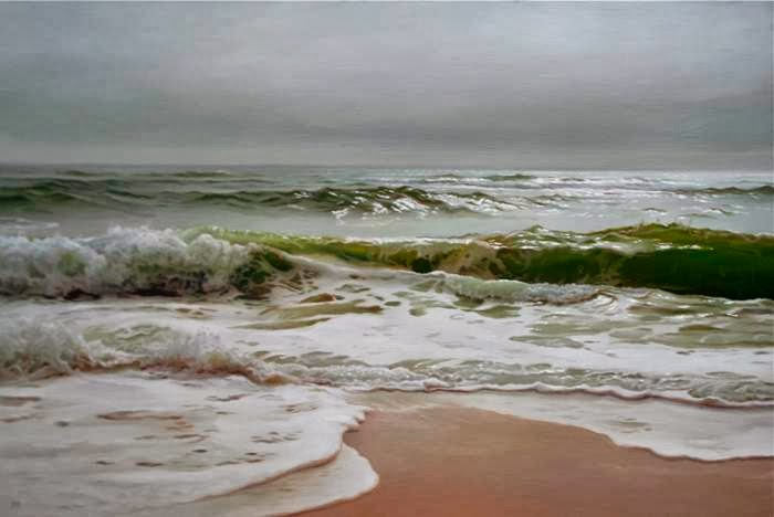 The artworks Matthew W. Cornell11