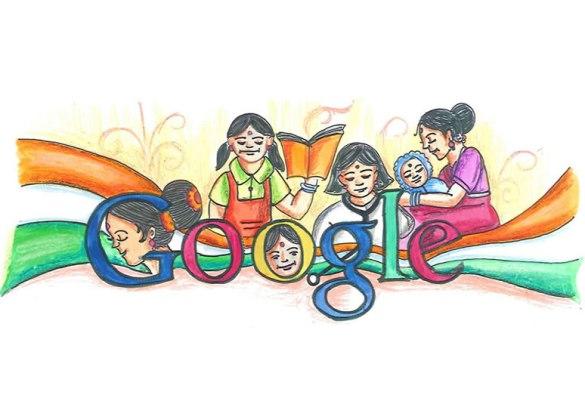 Women & Children Working In Different Ways Ayan Yasin Shaikh, St. Joseph High School, New Panvel, Mumbai