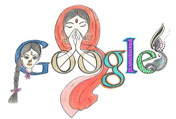 Celebrating Indian Women Dikshitha S, St. Charles High School, Bangalore