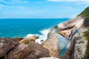 Cachoeira Saco Bravo, Brazil