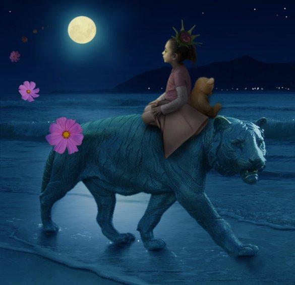 """New Moon"""