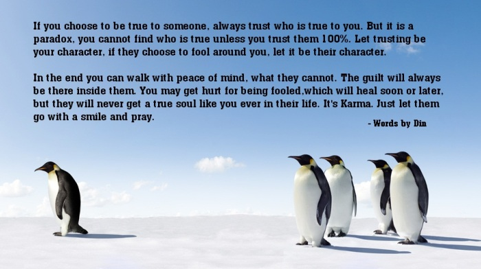 Powerful Quote 87 The Paradox Of Trust And Betrayal