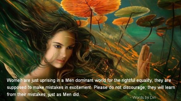 Uprising Women