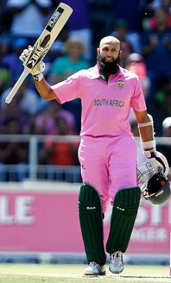 Kudos : Proteas in Pink in support of 'Breast Cancer ...