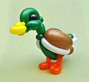 """""""Mallard Duck"""""""