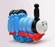 """Thomas the Tank Engine"""