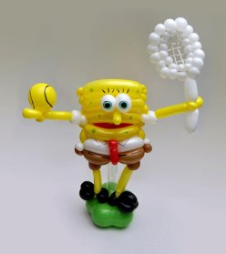 """Spongebob Squarepants"""