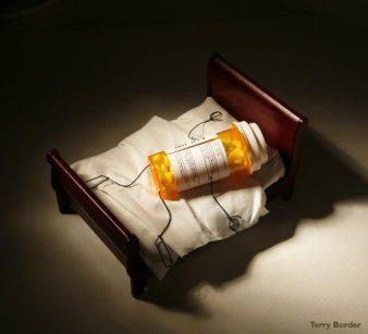 Sleeping Pills?