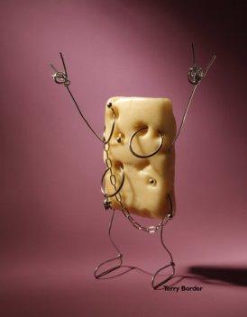 Bad Cheese