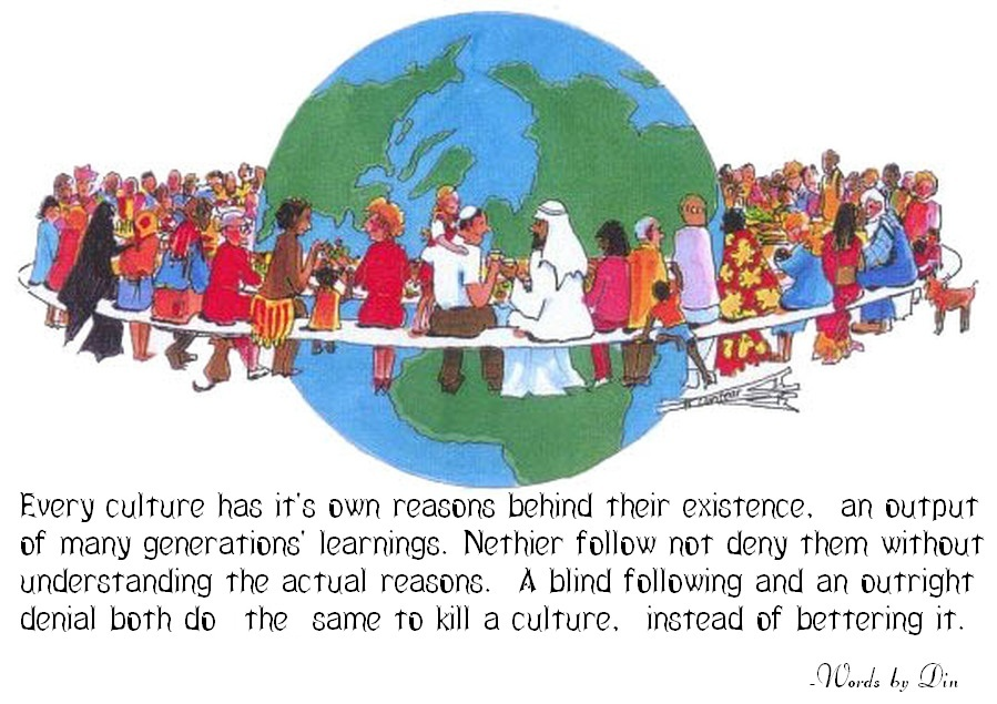 Culture Propel Steps