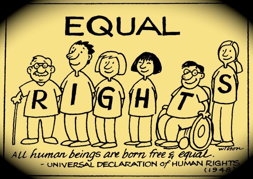 equalrights propel steps