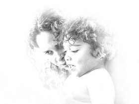 mother-and-son