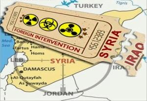 Target-Syria