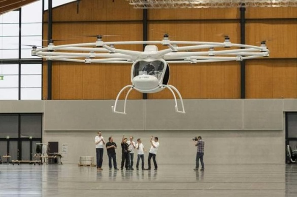 Volocopter (1)