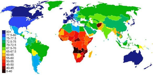 map-global-life-expectancy
