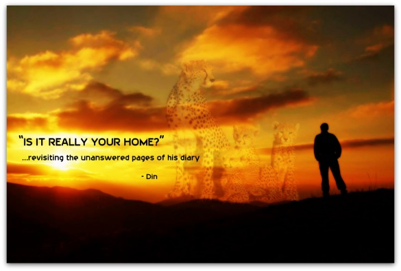 Is it your home