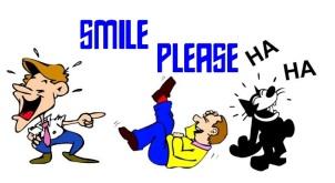 Smile Please :)