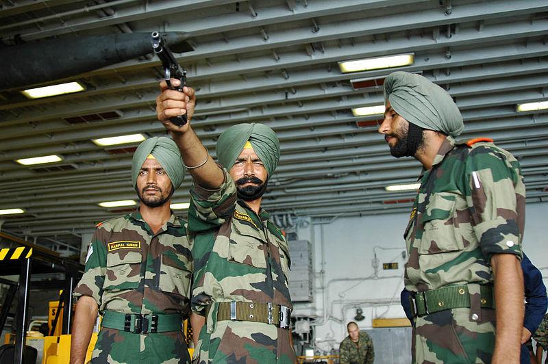 Image result for brave sikh